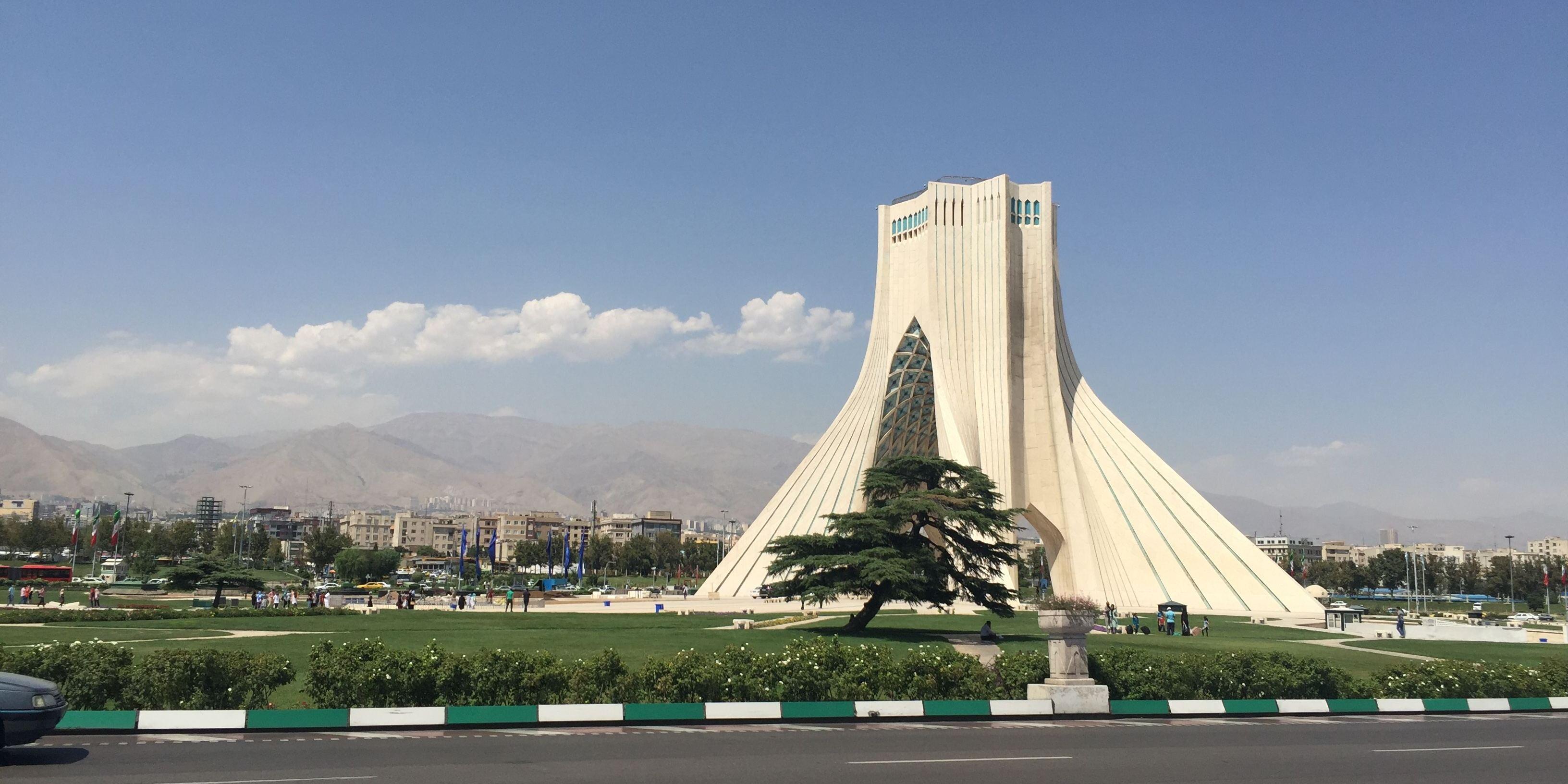 sito di incontri di Teheran